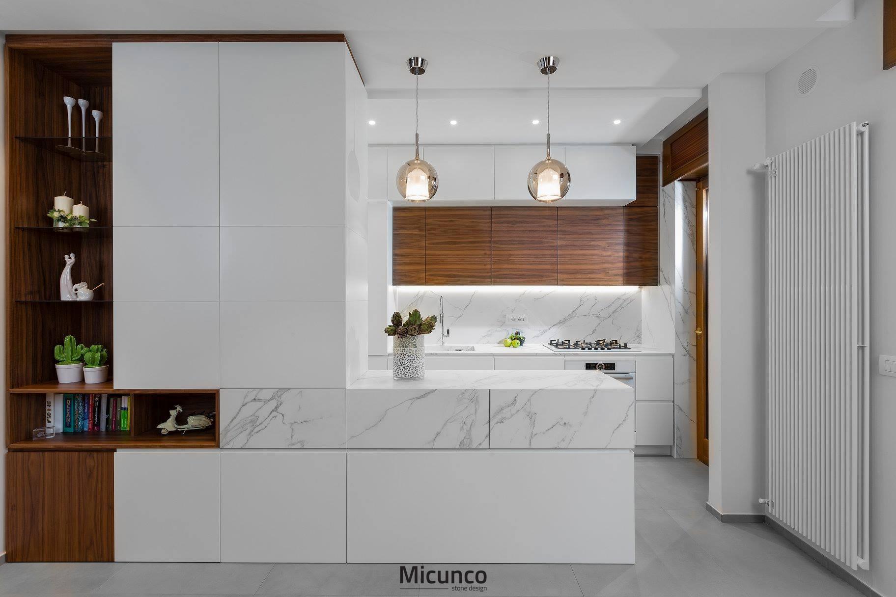 Ambiente cucina – Abitazione Privata – Altamura