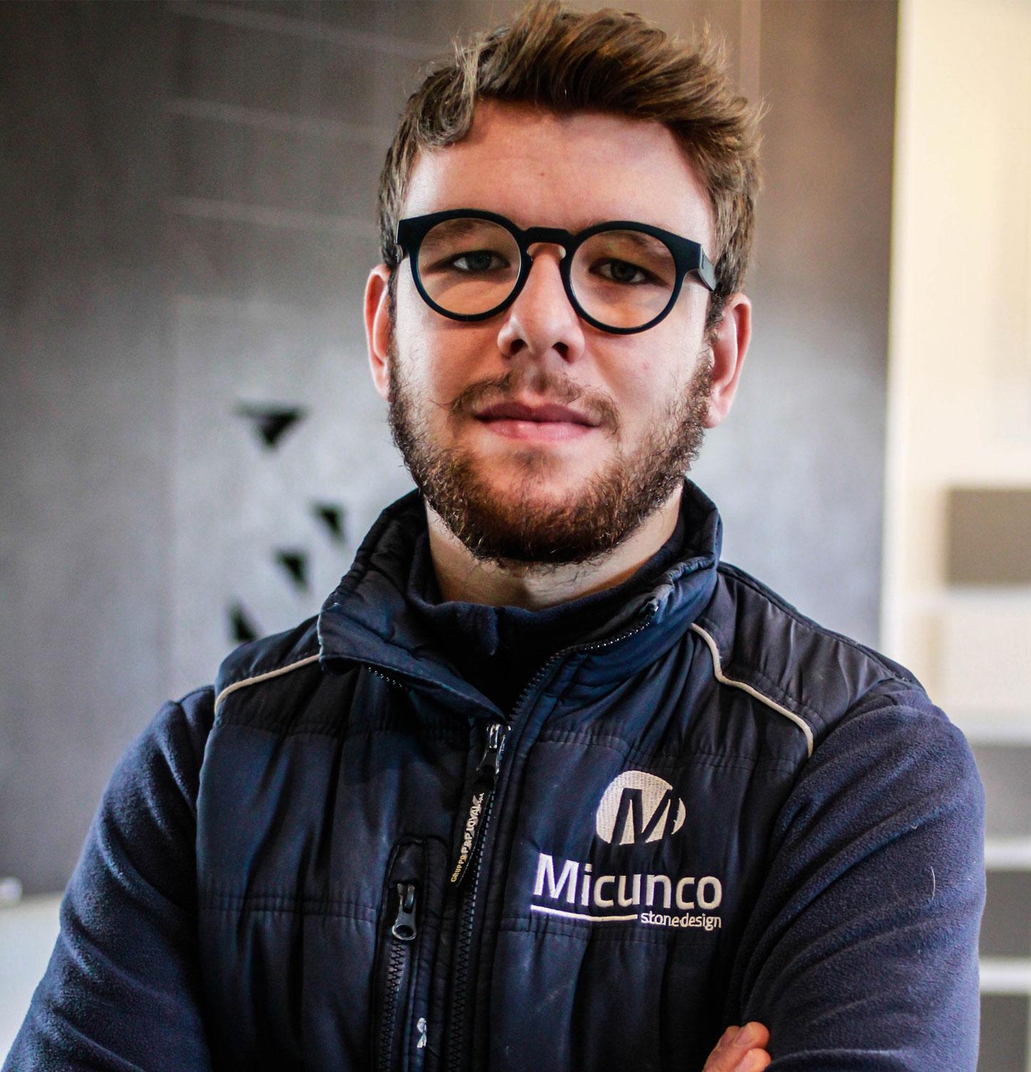 Paolo Micunco